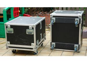 Coffre Fort Cases Custom flight case