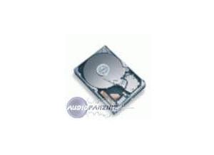 Maxtor 80 Go 7200RPM 8 Mo Serial Ata