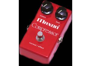 Maxon CP101 Compressor Reissue (Red)