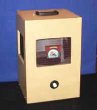 Mahaffay Amplifiers Rotary Wave