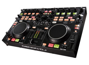 Denon DJ DN-MC3000