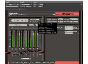 Minnetonka SurCode for Dolby E 2.0