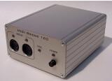 Advanced Pro Gear MIDI Bridge 120