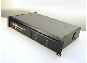 Crest Audio LA601