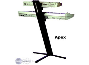 Ultimate Support APEX AX-48