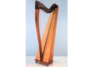 Manne Harp