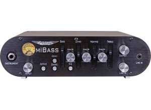 Ashdown MiBass 220