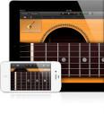 GarageBand sur iOS compatible Audiobus
