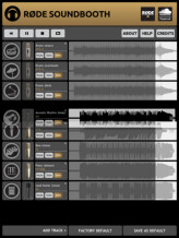 RODE Soundbooth