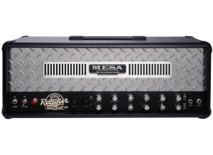 Mesa Boogie Single Rectifier Solo Series 2 Head