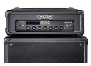 Mesa Boogie M6 Carbine Head