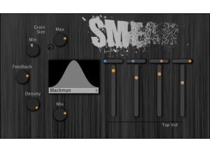 ++Audio Smear