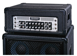 Mesa Boogie Big Block Titan V-12 Head