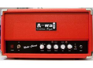 A-Waï Vintage Special