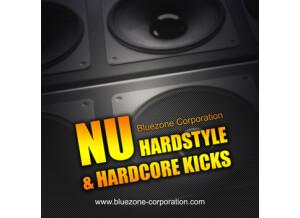 Bluezone Nu Hardstyle & Hardcore Kicks