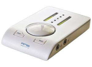 RME Audio Babyface Snow Edition