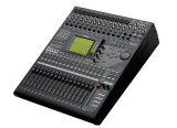 Premiers détails de la Yamaha 01V96i