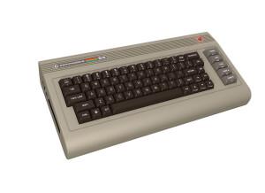 Commodore C64x Ultimate