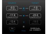 [NAMM] Nugen Audio Updates LM-Correct