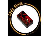 SolidGoldFX Jeff Waters Signature Devil Drive