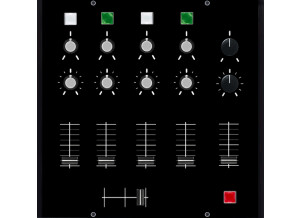 Zayik Custom MIDI Controllers