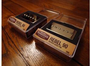 Tonerider Rebel 90 - R90
