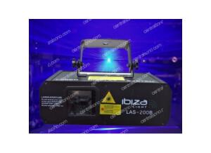Ibiza Light LAS 200B