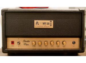 A-Waï Studio Plex