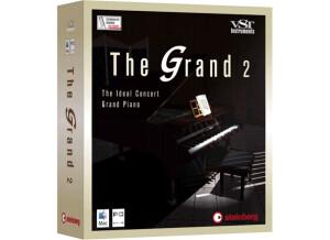 Steinberg GP-2 Hyper Module Grand Piano