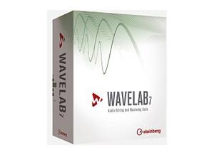 Steinberg Wavelab 7 Education