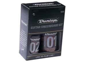 Dunlop Guitar Fingerboard Kit