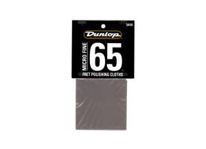 Dunlop Micro Fine 65 Fret Polishing Cloth