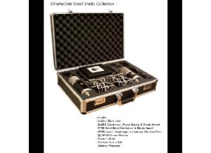 Charter Oak Small Studio Collection
