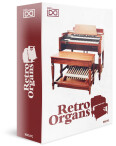 60% off UVI Retro Organs this weekend