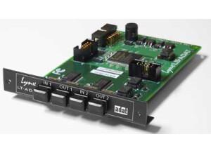 Lynx Studio Technology LTADAT
