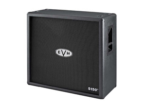 EVH 5150 III 4x12 Straight Cabinet