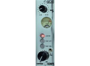 Alternate Soundings KOMP5