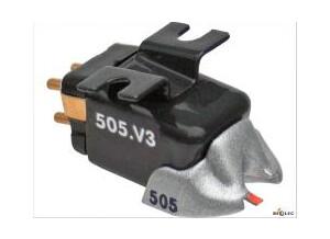 Stanton Magnetics 505 V3