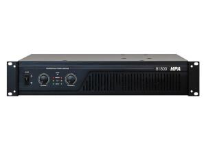Hpa Electronic B1500