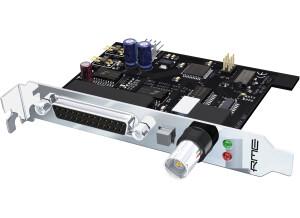 RME Audio TEB TDIF Expansion Board