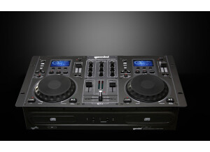Gemini DJ CDM-3250