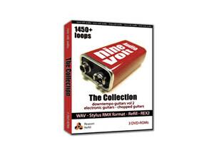 Nine Volt Nirvana The Collection Vol.1