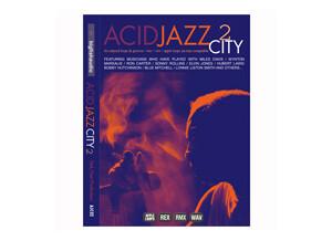 Big Fish Audio Acid Jazz City 2