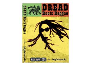 Big Fish Audio Dread : Roots Reggae