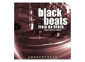 Ueberschall BLACK BEATS
