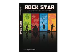 Big Fish Audio Rock Star