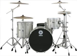 Yamaha Rock Tour Shell Set - Matte On Matte