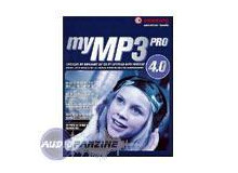 Steinberg My MP3 Pro 4.0