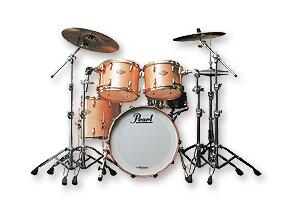 "Pearl Masters Standard 22"""