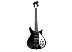 WSL Guitars RB